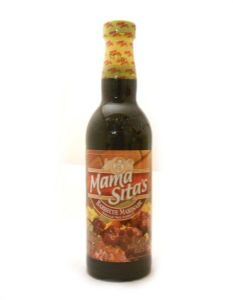 Mama Sitas Barbecue BBQ Marinade Sauce | Buy Online at the Asian Cookshop